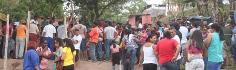 Favela do Moinho e Grajaú junt@s na luta