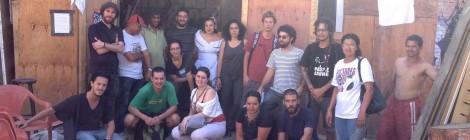 Carta aberta à população e ao poder público de São Paulo